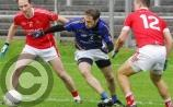 Clinical Ballintubber too good for brave Aughawillan