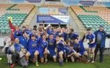 Melvin Gaels triumph over St Manachan's to claim first ever Leitrim U-20 Championship title