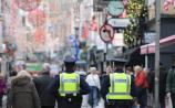 Gardai issue security advice for those shopping during the Christmas rush