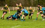 Carrick RFC record back to back wins with victory over Galwegians
