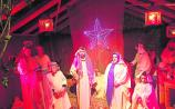 Enjoy the 'Live Crib' this Saturday in Carrick-on-Shannon