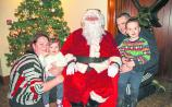 Gallery | Have a look at the photos from Santa's recent visit to Mohill