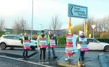 Tesco staff in Carrick-on-Shannon to strike again this weekend