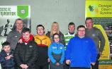 Celtic launch