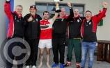 Carrick Hurlers need to play the game and not the occasion