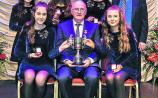 St Mary's Kiltoghert end 48 year wait for All-Ireland Scór title