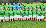 Damage done in first half as Leitrim ladies defeated by Antrim