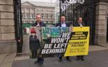 Major anti-Brexit protest for border on Saturday, March 30
