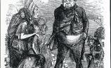 Leitrim's famine despair revealed following new study