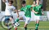 BREAKING: Niall Morahan called up for Irish U19 squad and European
