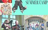 Enjoy a hot summer of entertainment in The Glens Centre, Manorhamilton