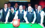 Success for Leitrim at All-Ireland Pool Championships