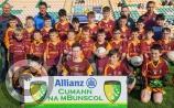 Leitrim schools star in Allianz Cumann na mBunscol Finals - GALLERY