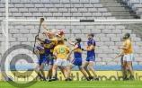 Glancy goal vital as Leitrim make most of second chance