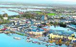 No delay in Carrick flood control programme with consultants to be appointed shortly