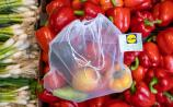 Lidl becomes first Irish retailer to introduce reusable fruit and veg bags