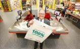 SuperValu to introduce 100% Compostable Reusable Shopping Bags