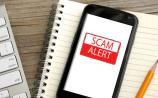 Gardai issue warning about text message scam