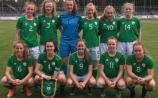 Muireann Devaney and Ireland enjoy big win over Albania in Lithuania