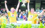 Leitrim County Council to honour Leitrim hurlers with civic reception