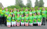 Leitrim Gaelic 4 Mothers & Others head to the Big Apple
