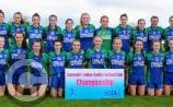 St Joseph's denied in Connacht Intermediate Ladies Club Final - GALLERY