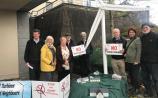 Delegation to Leitrim County Council calls for moratorium on wind farm developments