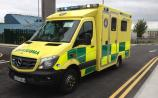 Ambulance turnaround times deteriorate at Sligo General Hospital