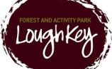 Things are really starting to look very festive at Lough Key Forest Park