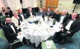 Local community groups recognised at prestigious national awards ceremony