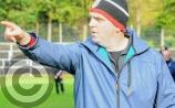 BREAKING: Olcan Conway named as new Leitrim Senior Hurling team manager