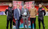 Watch   Leitrim based Avantcard announced as new main sponsor of Sligo Rovers