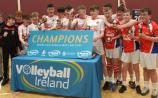 Drumshanbo Vocational School defeat Elphin to claim National Cadette A title