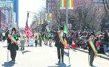Mohill native's son to lead New Haven St Patrick's Day parade