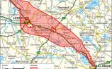 Public consultation to be held on N4 Mullingar - Longford - Roosky route