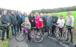 Push for funding to secure completion of SLNCR Greenway project is vital for region