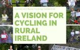 Leitrim woman part of the new Vision for cycling in rural Ireland