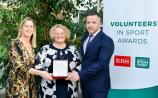 Friday deadline to nominate someone for EBS Federation of Irish 2020 Volunteer in Sport Awards