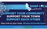 Your #5@5 - Keeping Leitrim in business