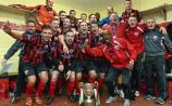 airtricity league soccer