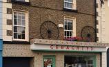 Geraghty's shop in Carrick is the winner of Leitrim's Favourite Building