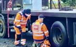 REVEALED: Half of heavy goods vehicles inspected roadside found to be defective