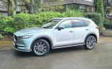 The Mazda CX-5: an update to the ultimate mid-sized SUV