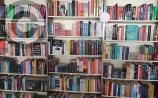 Two for today: The Reading Room reopens for click and collect