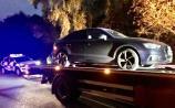 Naas Gardaí stop car that had NEVER been taxed