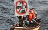Anger as fracking is once again rearing its ugly head in Co Fermanagh