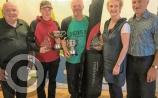 Julian and Deimante win All-Ireland titles