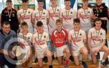 Drumshanbo rattle Flannan's Irish squad