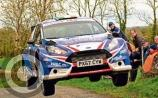 Rallying returns to the Midlands