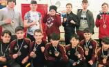 Drumsna claim 10 titles in Novice Finals